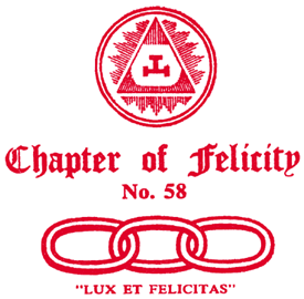 Felicity 58